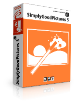 Simply Good Pictures 5 Rerun Giveaway