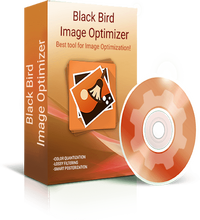 Black Bird Image Optimizer Pro 1.0.3 Giveaway