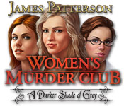 James Patterson Women's Murder Club: A Darker Shade of Grey Giveaway