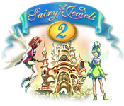 Fairy Jewels 2 Giveaway