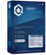 GridinSoft Anti-Malware 4.1.25 Giveaway