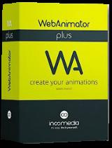 WebAnimator 3 Plus Giveaway