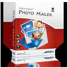 Ashampoo Photo Mailer 1.0.8 Giveaway