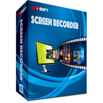 ZD Soft Screen Recorder 11.1.10 Giveaway