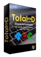 TotalD 1.5.4 Giveaway