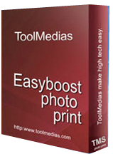 Easyboost Photo Print Pro 7.9.3 Giveaway