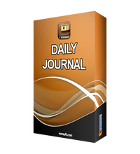 Daily Journal 4.2 Giveaway