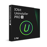iOBit Uninstaller Pro 8.0 Giveaway