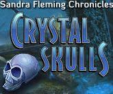 Sandra Fleming Chronicles: Crystal Skulls Giveaway