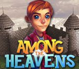 Among the Heavens Giveaway
