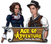 Age of Adventure: Playing the Hero Giveaway