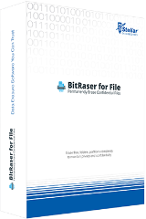 Stellar BitRaser for File 2.0 Giveaway