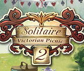 Solitaire Victorian Picnic 2 Giveaway