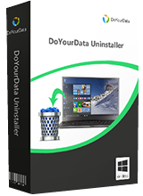 DoYourData Uninstaller Pro 3.1 Giveaway