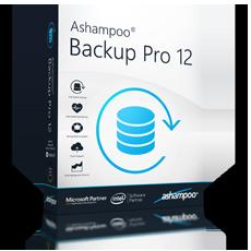 Ashampoo Backup Pro 12  Giveaway