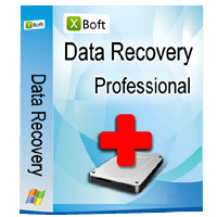 XBoft Data Recovery 2.0 Giveaway