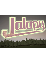 Jalopy Giveaway