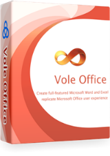 Vole Office Ultimate 3.79  Giveaway