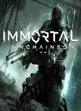 Immortal: Unchained  Giveaway