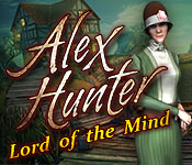 Alex Hunter: Lord of the Mind Giveaway