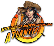 Atlantis: Mysteries Of Ancient Inventors Giveaway
