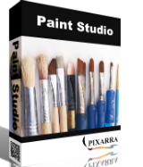 TwistedBrush Paint Studio 2.17 Giveaway