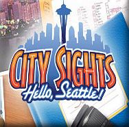 City Sights: Hello Seattle! Giveaway