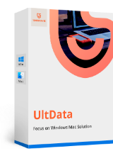 Tenorshare UltData 8.3.1 Giveaway