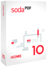 Soda PDF 10 Home Giveaway