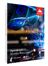 Apeaksoft Screen Recorder 1.1.6 Giveaway