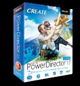 PowerDirector 17 Ultra Giveaway
