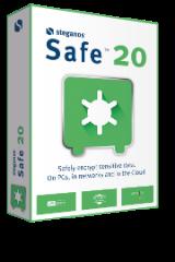 Steganos Safe 20 Giveaway