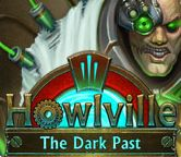 Howlville: The Dark Past Giveaway
