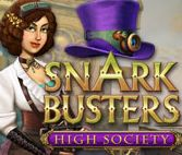 Snark Busters: High Society Giveaway