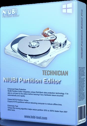 niubi partition editor 7.2.2 key