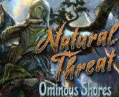Natural Threat: Ominous Shores Giveaway