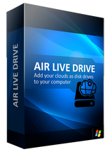 Air Live Drive 1.1.3 Giveaway