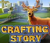 Crafting Story Giveaway