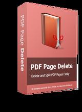 PDF Page Delete 3.0 Giveaway