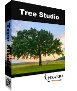 TwistedBrush Tree Studio 1.13