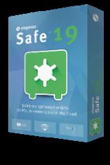 Steganos Safe 19 Giveaway