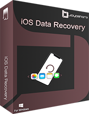 Joyoshare iPhone Data Recovery 2.0 Giveaway