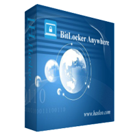 Hasleo BitLocker Anywhere Professional 7.8 Giveaway