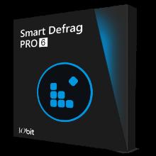 Smart Defrag Pro 6.1.0 Giveaway