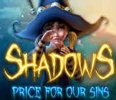Shadows: Price for Our Sins Giveaway
