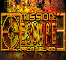 Mission: Escape from Island 3 Giveaway