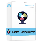 Amazing Laptop Cooling Wizard 1.1.5.8 Giveaway