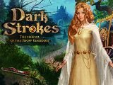 Dark Strokes: The Legend of the Snow Kingdom Giveaway
