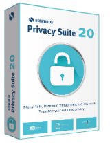 Steganos Privacy Suite 20 Giveaway