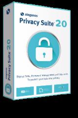 Steganos Privacy Suite 20 Giveaway